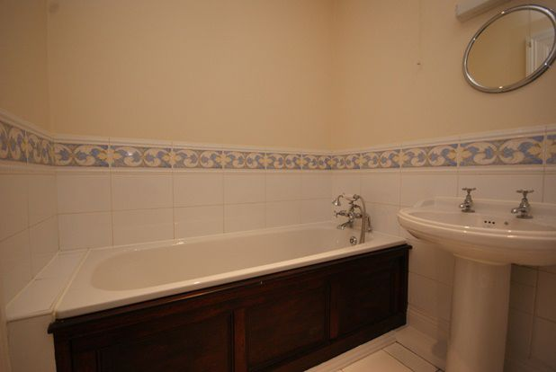 Bathroom of Castle Lane, Warwick CV34