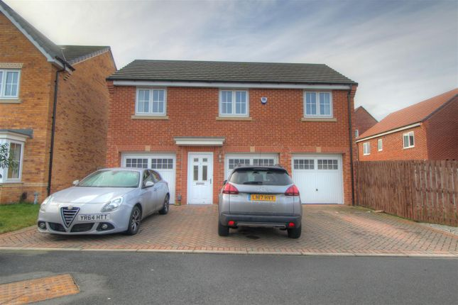 Thumbnail Flat for sale in Stadium Gardens, Middlesbrough