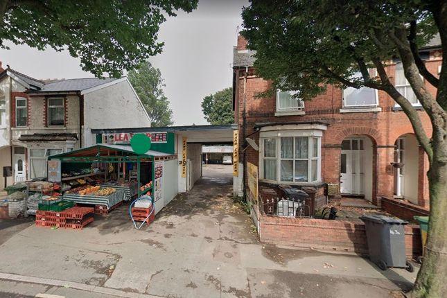 Thumbnail Semi-detached house for sale in Lea Road, Graiseley, Wolverhampton