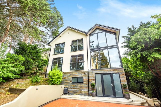 4 bed detached house for sale in Canford Cliffs Avenue, Poole, Dorset BH14