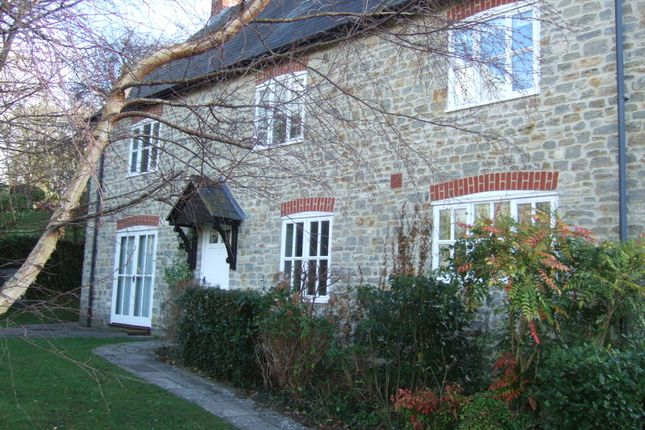 Thumbnail Detached house to rent in Quarry Lane, Bothenhampton, Bridport