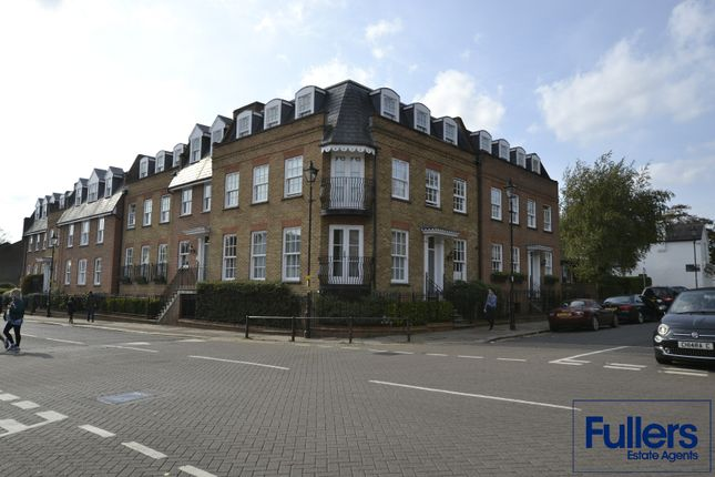 Thumbnail Flat for sale in Flat 11, Repton Court, 23 The Green, London
