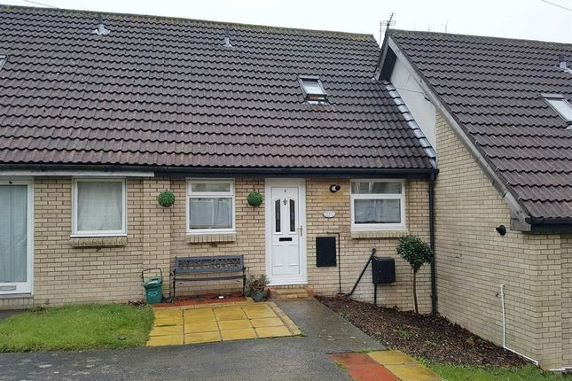 Thumbnail Semi-detached bungalow for sale in Southbourne Court, Plymouth Road, Barry Island