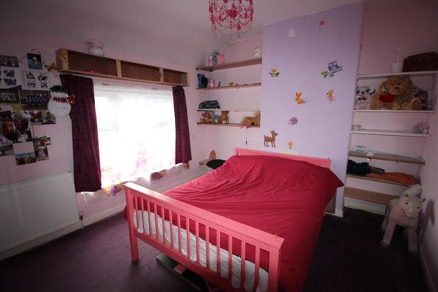 Bedroom2 of Sherwood Place, Chorley PR6