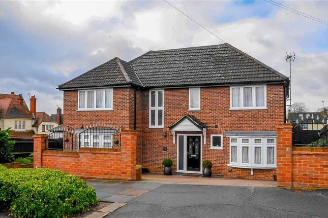 5 bed detached house for sale in Seymour Road, Westcliff-On-Sea, Essex