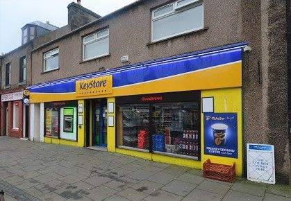 Thumbnail Retail premises for sale in High Street, Burntisland, Fife