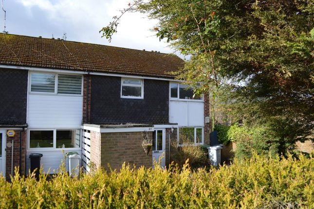 Thumbnail Flat for sale in The Race, Handforth, Wilmslow