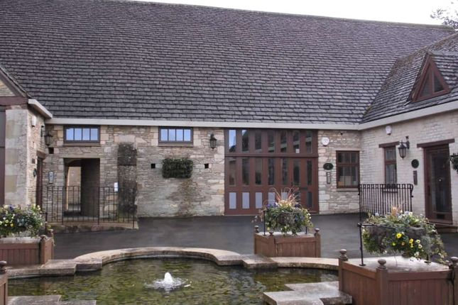 Thumbnail Office to let in Unit 4 Priory Court, Priory Estate, Poulton, Cirencester, Gloucestershire