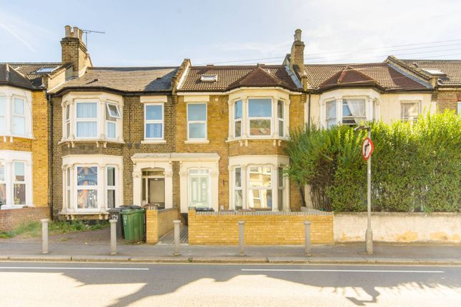 Thumbnail Terraced house to rent in Grove Green Road, Leytonstone