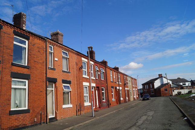 Thumbnail Terraced house to rent in Arbroath Street, Openshaw