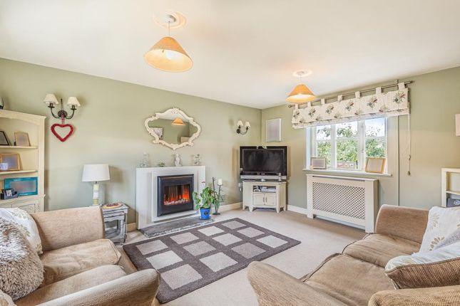 Living Room of Dorstone, Herefordshire HR3