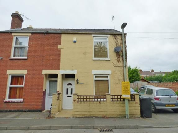 Thumbnail Semi-detached house for sale in Albany Street, Gloucester, Gloucestershire