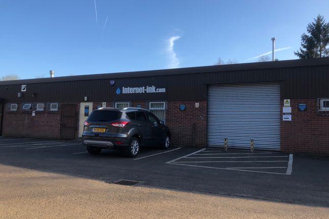 Thumbnail Warehouse to let in Debdale Lane, Keyworth, Nottingham
