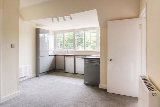 Thumbnail Flat to rent in Upcott Hill, Okehampton