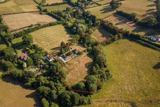 Thumbnail Land for sale in Church Lane, Lower Failand, Bristol