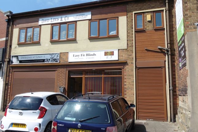 Thumbnail Retail premises to let in Cross Hill, Hemsworth