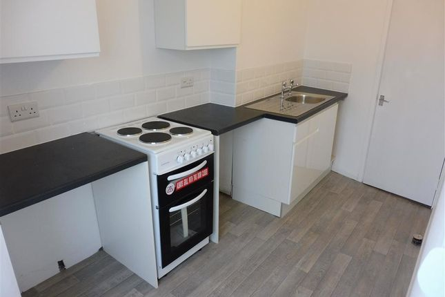 Kitchen of Wyndham Place, Plymouth PL1
