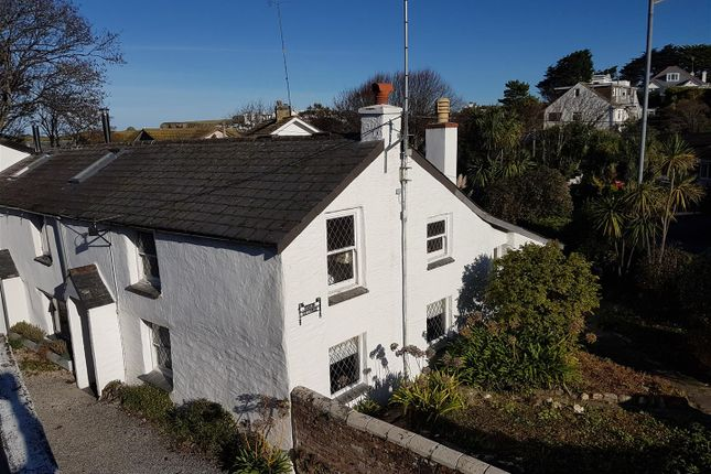 Thumbnail Cottage for sale in Porth Way, Newquay