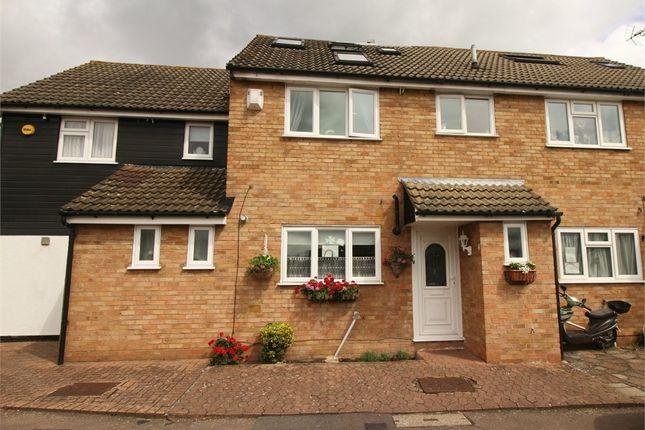 Thumbnail Terraced house for sale in Woollard Street, Waltham Abbey, Essex