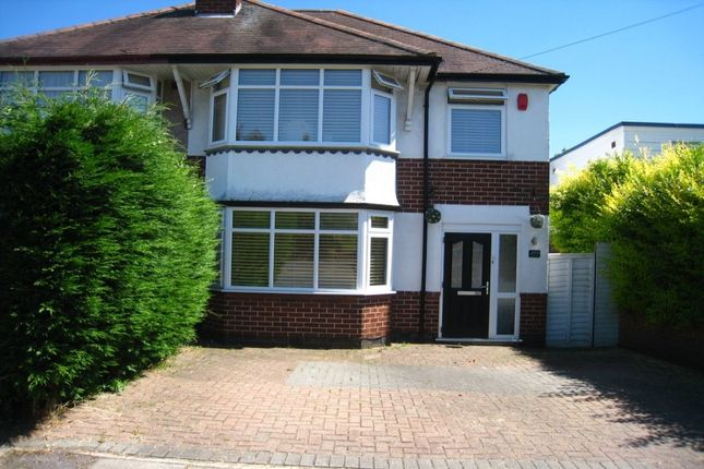Semi-detached house in  Stoney Road  Coventry  Birmingham