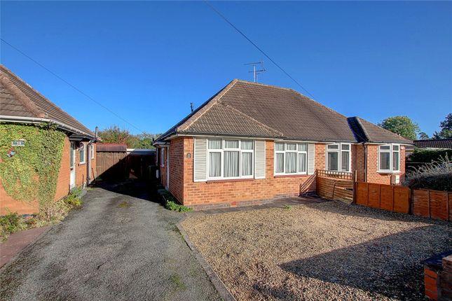 2 bed bungalow for sale in George Road, Alvechurch, Birmingham B48
