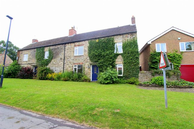 Thumbnail Semi-detached house to rent in Marygate, Barton, Richmond