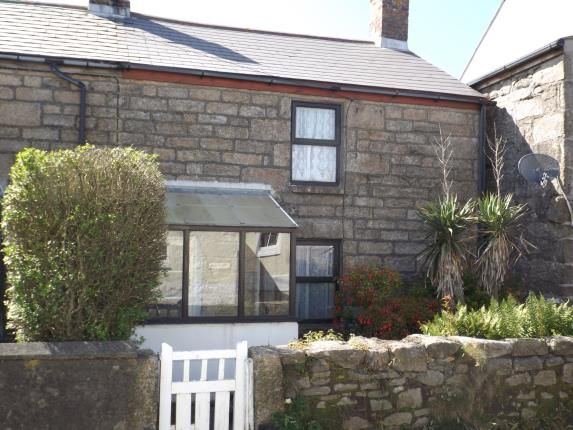Thumbnail Terraced house for sale in Pendeen, Penzance, Cornwall