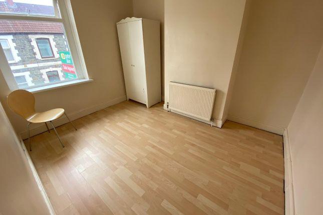 First Floor Bedroom (£400.00)