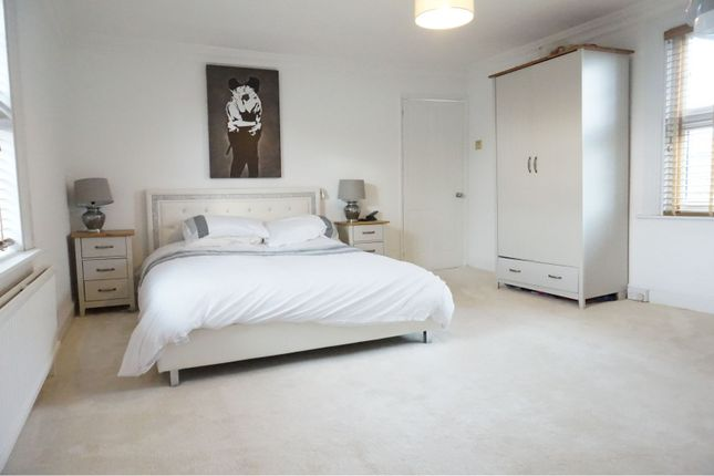 Master Bedroom of Holmlea Road, Slough SL3
