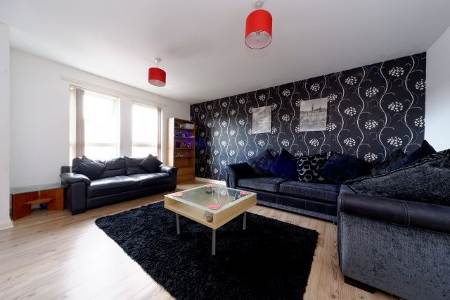 Thumbnail Flat for sale in Dean Court, Clydebank, Glasgow, West Dunbartonshire
