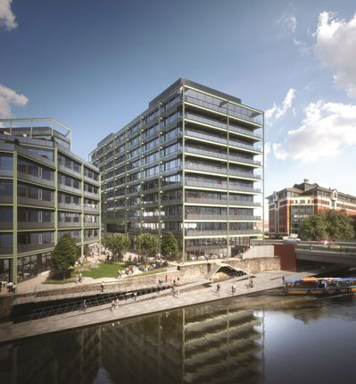Thumbnail Office to let in Assembly Bristol, Temple Way, Bristol