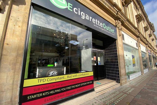 Retail premises to let in 17 Paragon Street, Kingston Upon Hull