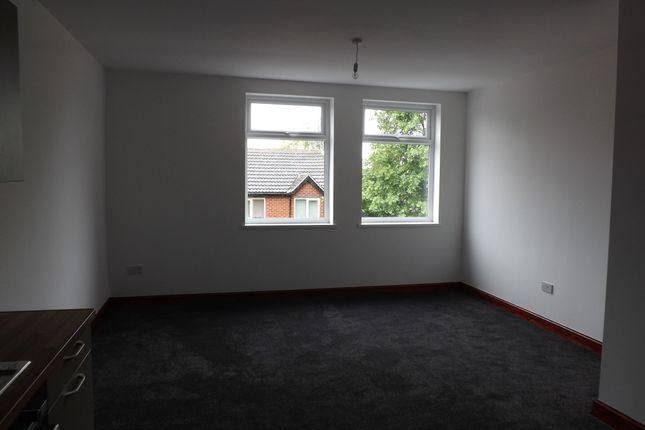Thumbnail Flat to rent in Langar Street, Hexthorpe
