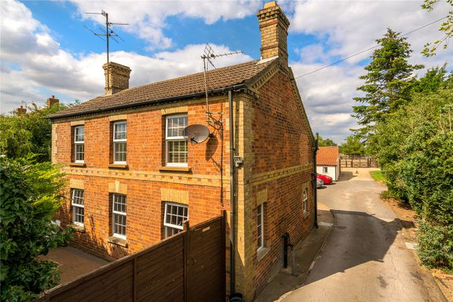 Thumbnail Detached house for sale in Boston Road, Heckington, Sleaford, Lincolnshire