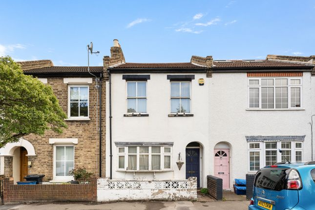 2 bed terraced house for sale in Camden Road, London E11