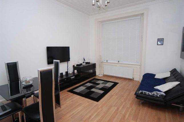 Lounge of Sidney Street, Saltcoats KA21