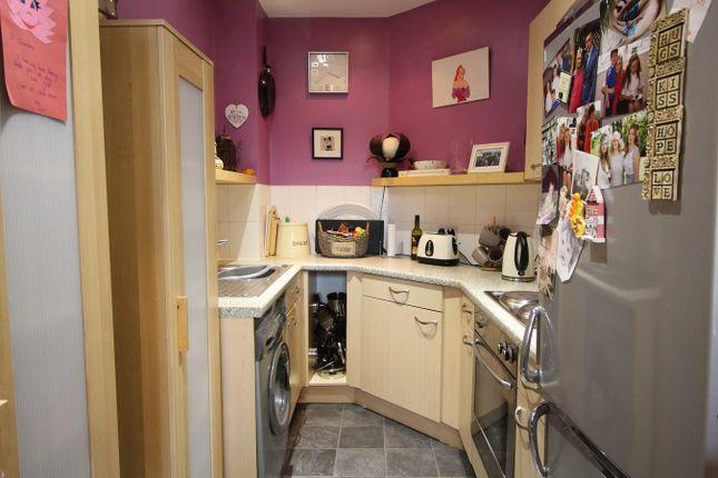 Kitchen of Higginson Mill, Denton Mill Close, Denton Holme CA2