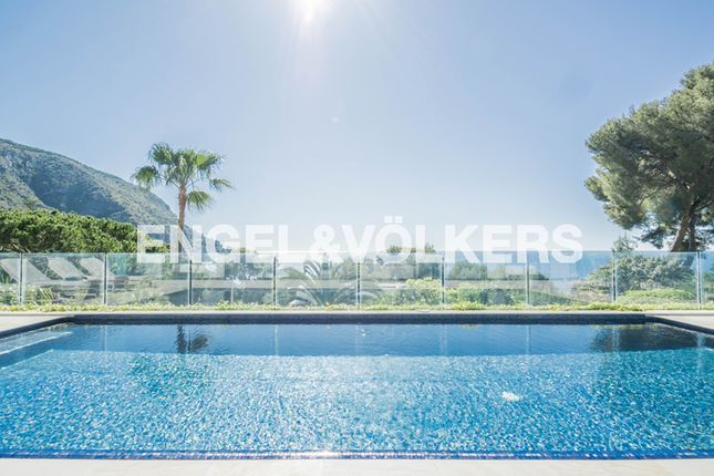 Thumbnail Property for sale in Èze, France