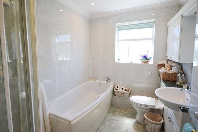 Bathroom of Bennetts Rise, Aldershot, Hampshire GU11