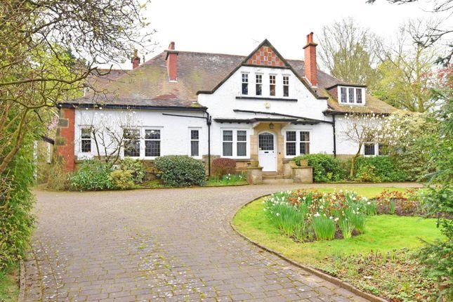 Thumbnail Flat to rent in Duchy Road, Harrogate