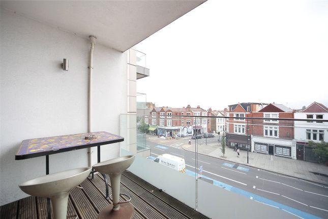 Thumbnail Flat to rent in Qube Court, 8 Balham Hill, Balham, London