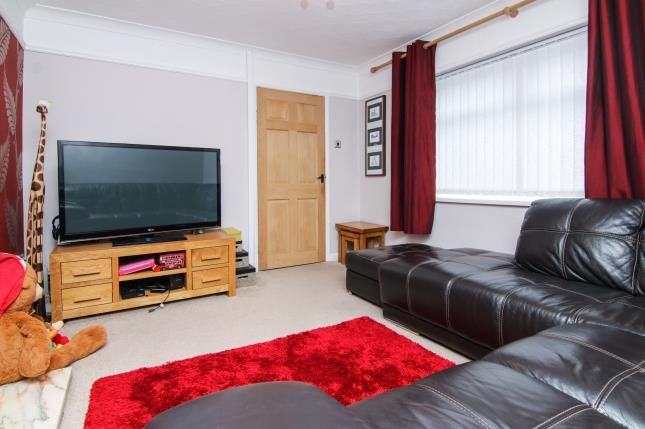 Lounge of Poulsom Drive, Bootle, Liverpool, Merseyside L30