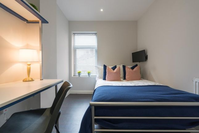 Thumbnail Shared accommodation to rent in Ashford Street, Stoke