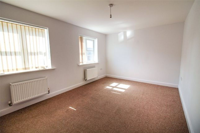 Living Room of Riseholme Close, Leicester, Leicestershire LE3