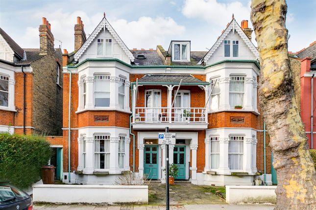 Thumbnail Semi-detached house for sale in Thornton Avenue, London