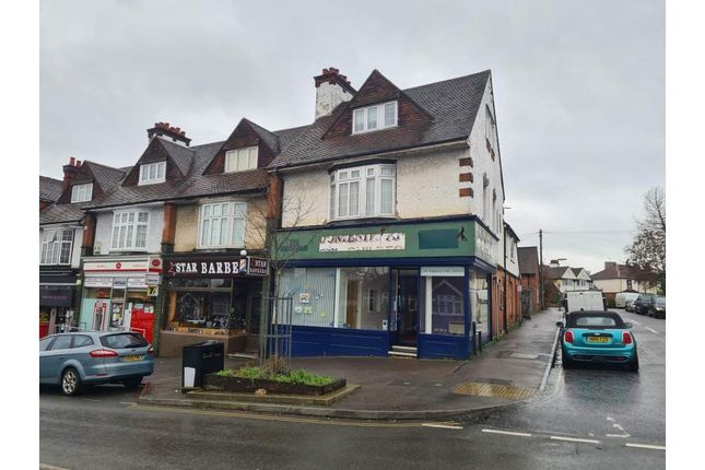 Thumbnail Retail premises for sale in 37 Woodbridge Hill, Guildford