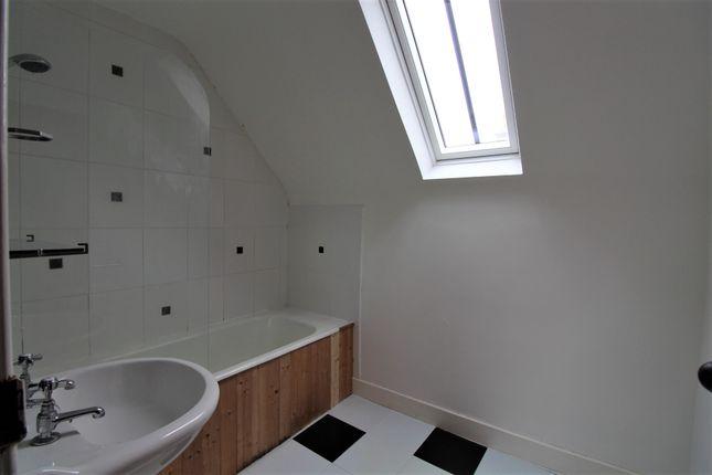 Bathroom of North Blantyre Street, Findochty AB56