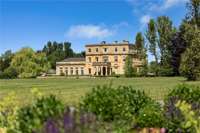 Thumbnail Property for sale in Ingmanthorpe Hall, Montagu Lane, Wetherby