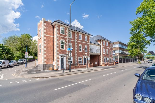 Thumbnail End terrace house for sale in Great Western Mews, Coventry Road, Warwick