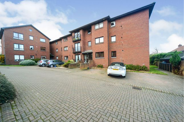 3 bed flat for sale in Glasclune Court, North Berwick EH39